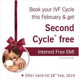 ivf offer in gurugram