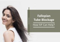 Fallopian Tube Blockage- How IVF Can Help