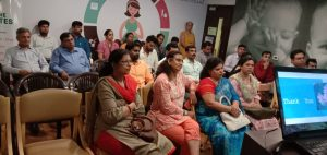 CME invite at Miracles Fertility & IVF Clinic