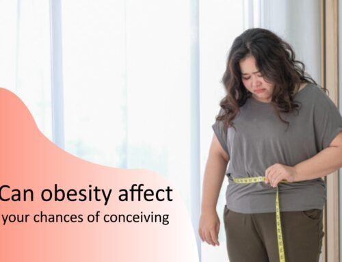 Can obesity affect your chances of conceiving?